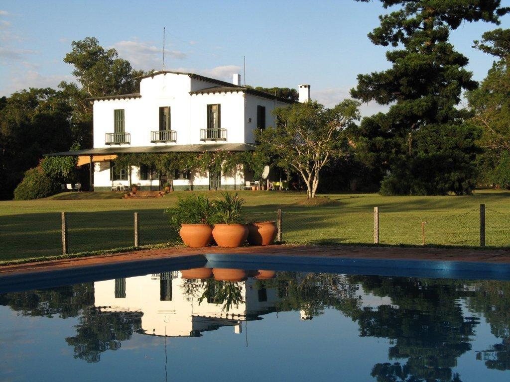 Estancia Santa Cecilia Candelaria Misiones Argentina Cottage Homes Mansions House Styles