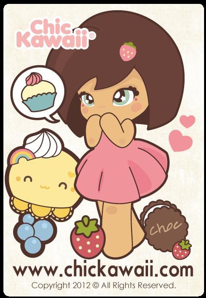Cute Smores Clipart