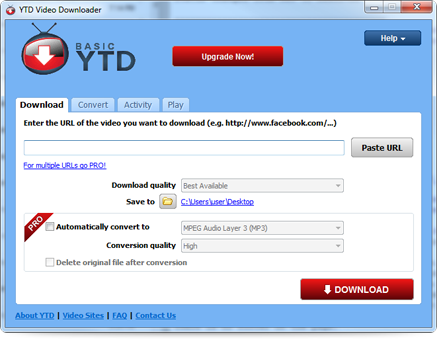 YouTube Downloader PRO 5 8 2 Crack Full – Full Version