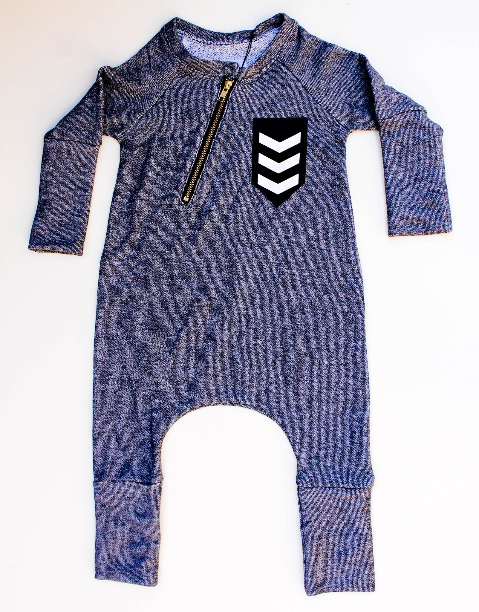 """Po1"" Jumpsuit by Duchess and Lion Co"