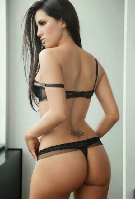 Beautiful Hot Girl Sexy Thong Butt Charlie Ponze Hot Argentinian Girl In Sexy Poses