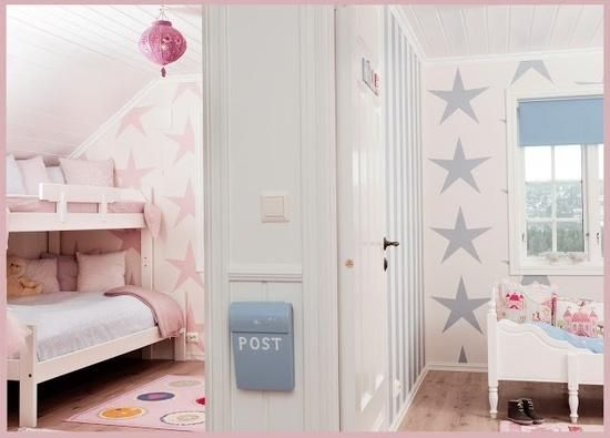 39+ Dividing a shared bedroom inspirations