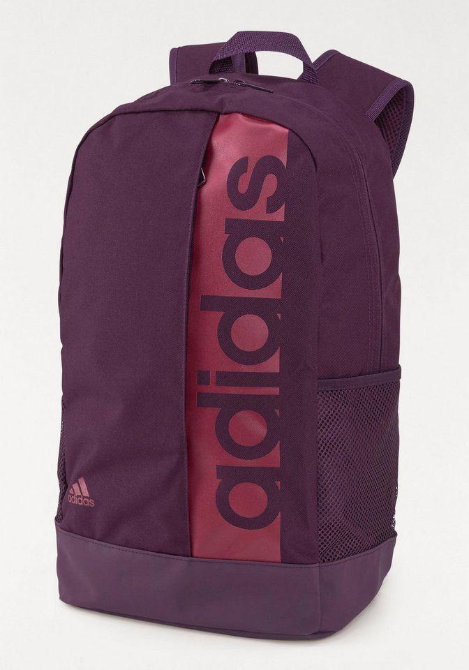 adidas Performance Sportrucksack »LINEAR PERFORMANCE BACKPACK ... 535041eae1cfe