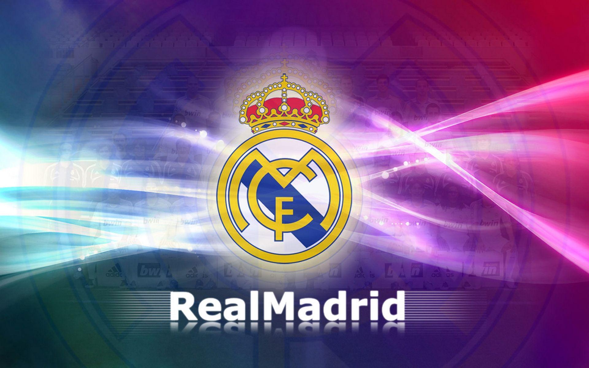 Real Madrid Uefa Champions League Best Wallpaper Hd Real Madrid Logo Wallpapers Real Madrid Logo Real Madrid Wallpapers