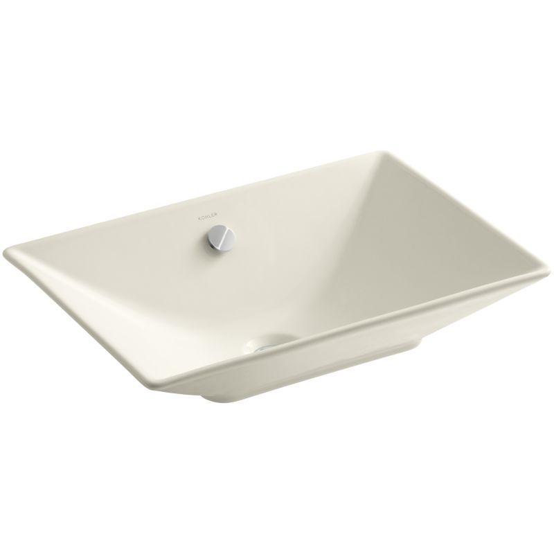 Kohler K 4819 Sink Above Counter Bathroom Sink Vessel Sink