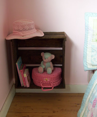 Free Floating Nightstands Floating nightstand