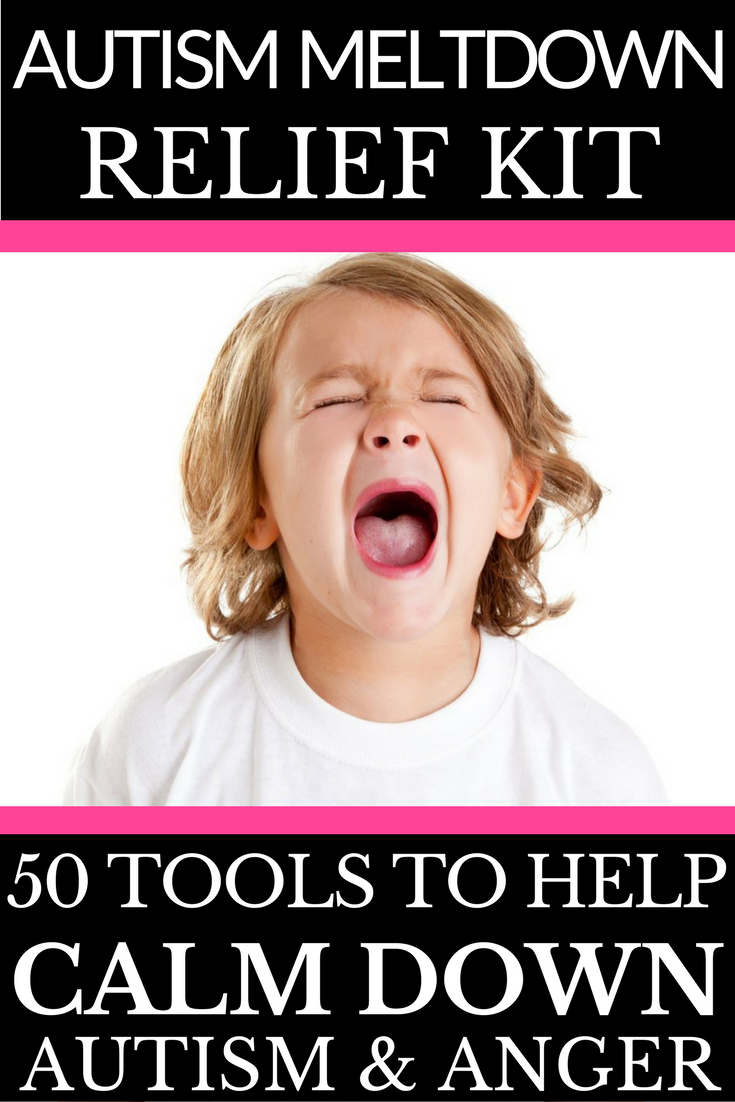 50 Tools Every Autism Mom Should Have in Her Calm