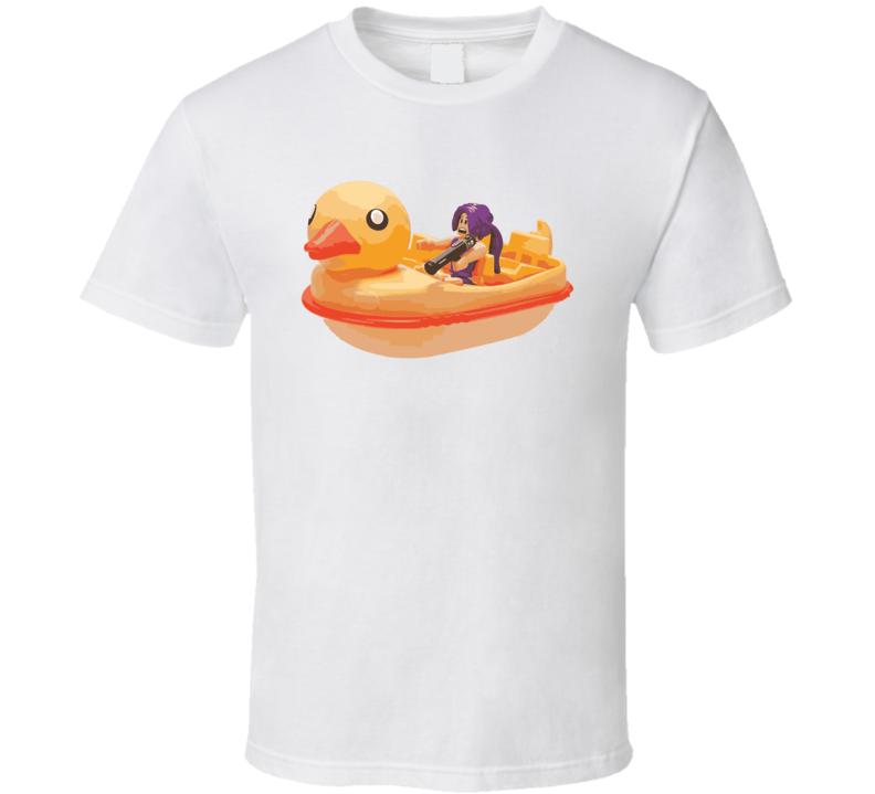 Sharkbite Rubber Duck Roblox T Shirt Shirts T Shirt Graphic Apparel