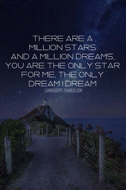 Dreams are very important