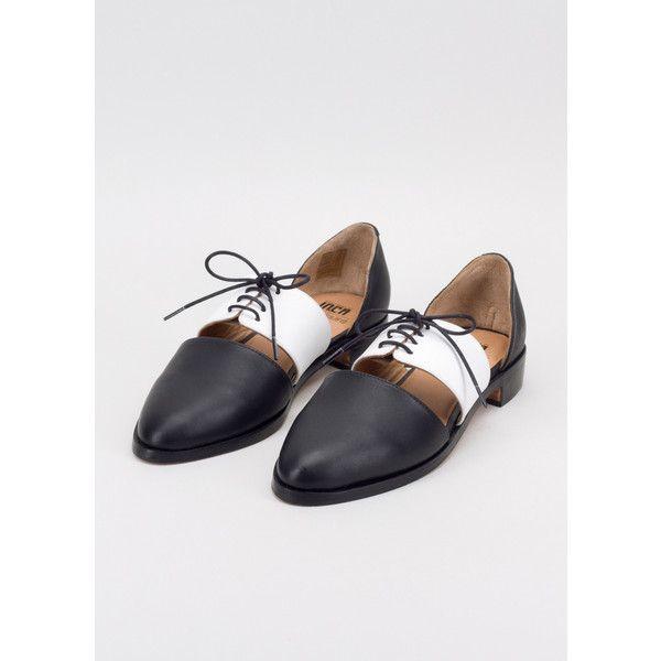 Carmens Chaussures À Lacets uLzSqOuw