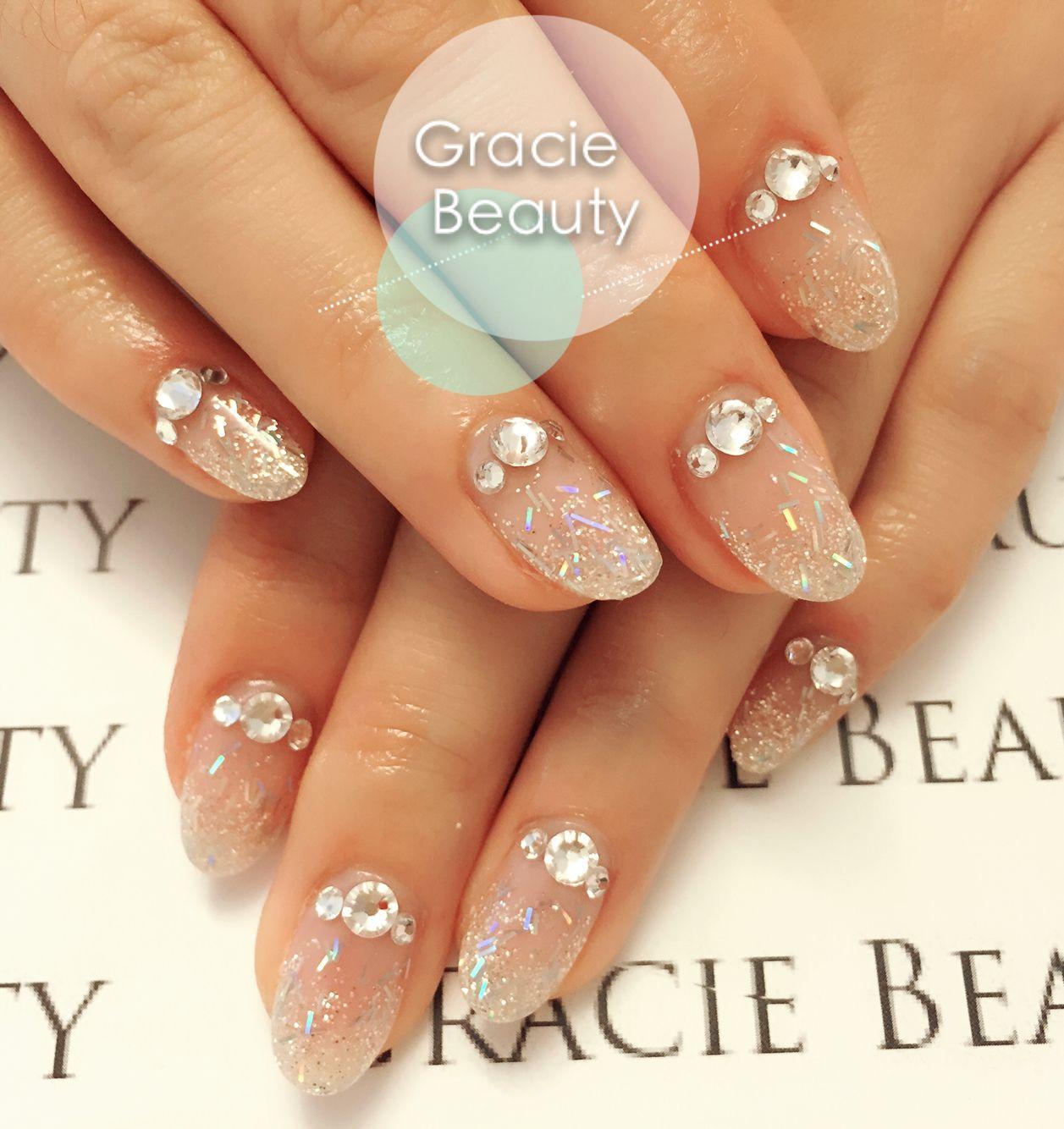 Brisbane Gel nails, Japanese nails, Cool nail art