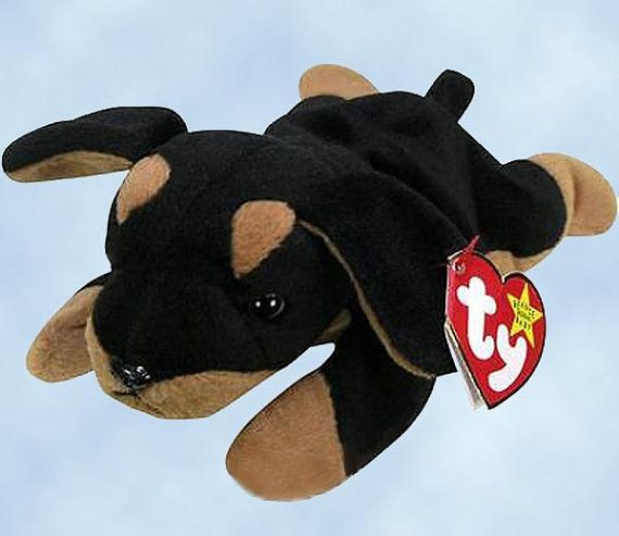 c15e592f3fb 12 New DOBY The DOBERMAN Puppy Dog