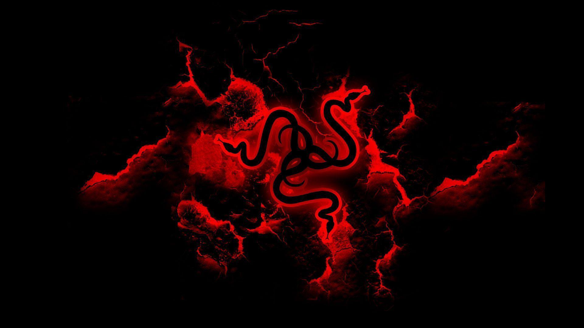Red Theme Gaming Wallpaper Imagem De Fundo De Computador Imagens Full Hd Papel De Parede Pc
