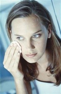Natural Acne Treatment Methods « Herbs List