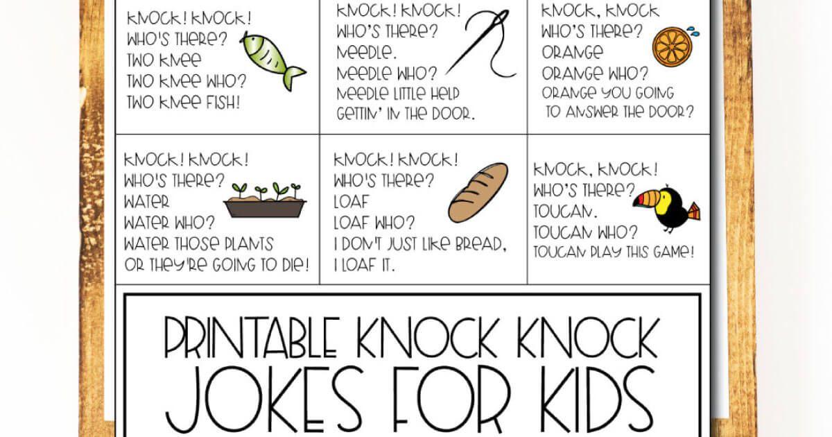 Jokes For Kids Jokes For Kids Parenting Jokes Jokes