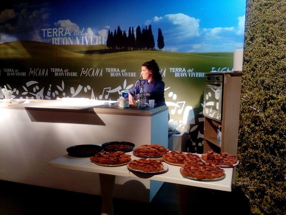 Mugello Cooking Show At Expo 2015 Expo2015 Mugello