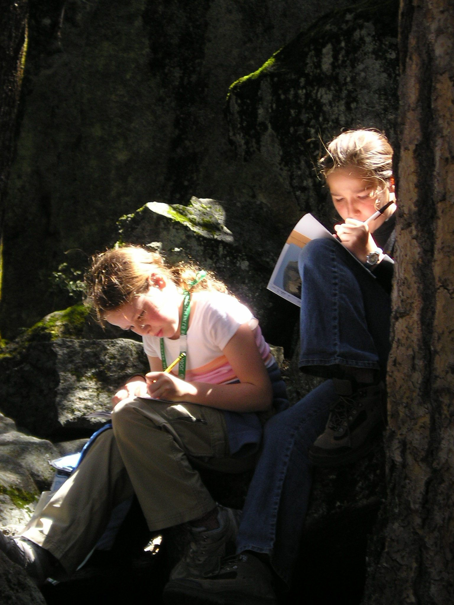 re you a school teacher who would like to lead nature journal re you a school teacher who would like to lead nature journal activities in your classroom