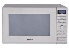 Panasonic Genius Prestige Nn Sd681s Information From Consumer Reports