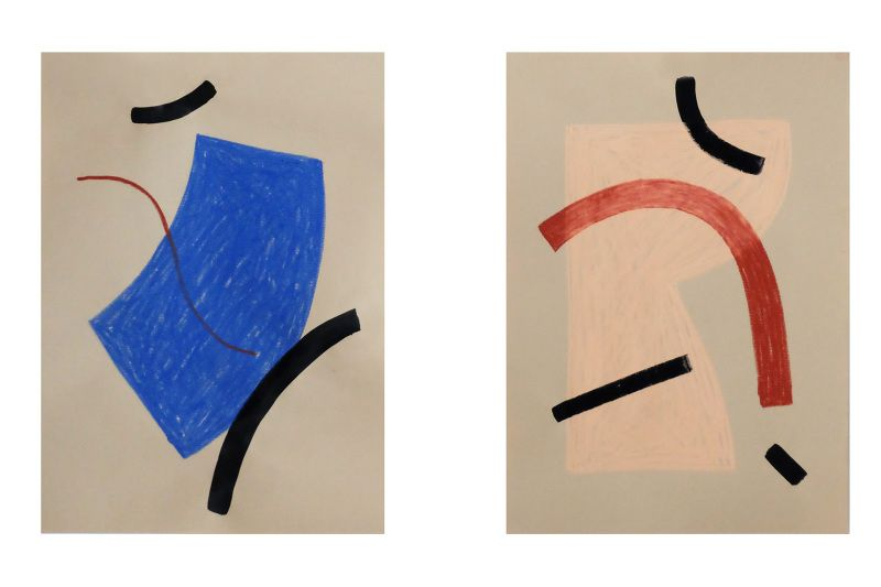Drawings - Alma Charry