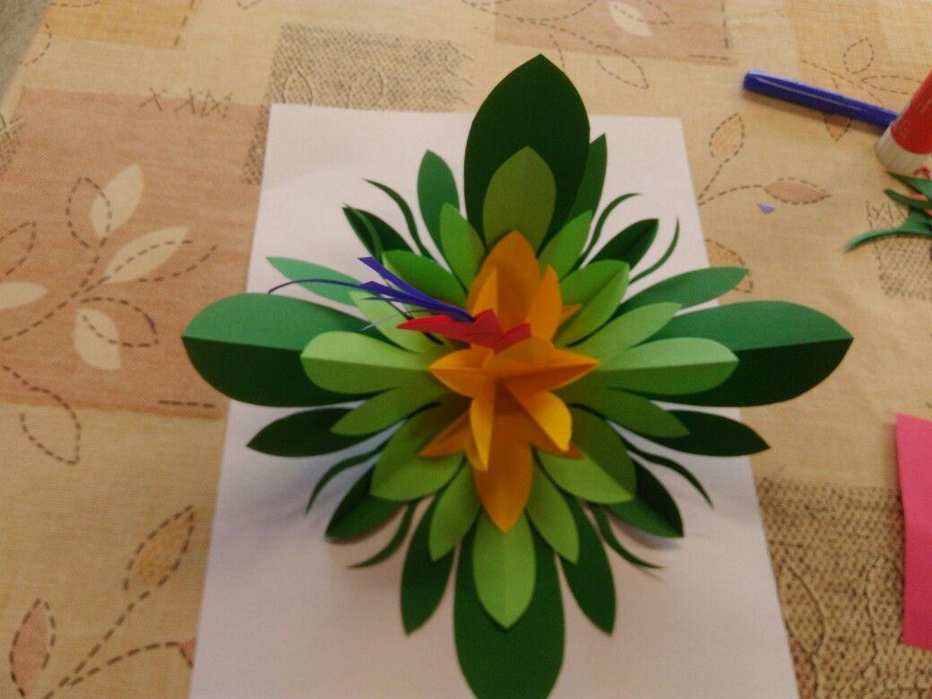 """Cartões  """" Flower Power"""""""