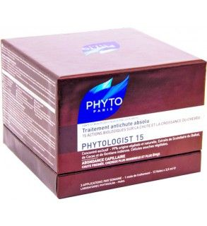 Nouveau traitement anti chute : Phyto Phytologist 15 Traitement Anti Chute Absolu http://www.monclubbeaute.com/soin-anti-chute-fortifiant/8707-phyto-phytologist-15-traitement-anti-chute-absolu.html