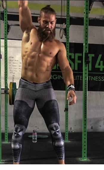 911e57c5df33d #crossfit #viking Leggings, Tights, Menswear, Bodybuilding, Pants, Fitness,