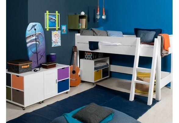 Babykamer Bopita Ideeen : Bopita combiflex kinderkamer kinderkamer