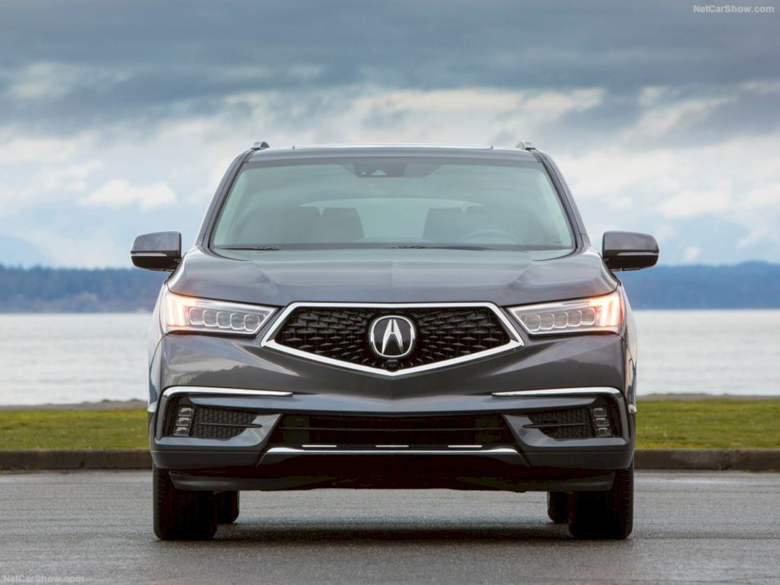 2017 Acura Mdx Suv Cars Pinterest Motor Sport And Wheels Mousepad L200