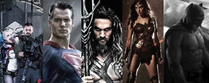 Zack Snyder évoque Justice League et les connexions entre les films DC