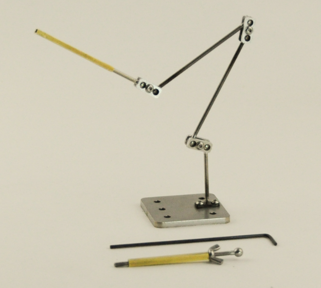 Stop Motion Rigs Now Available At Upuno Store Stop Motion Stop Motion Armature Animation Stop Motion