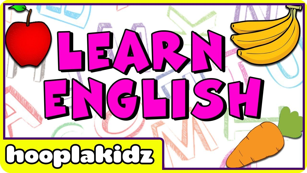 Learn English | English Learning For Children | Fun way to ...