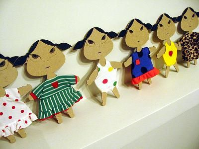 "Dolls ""Matilde"""