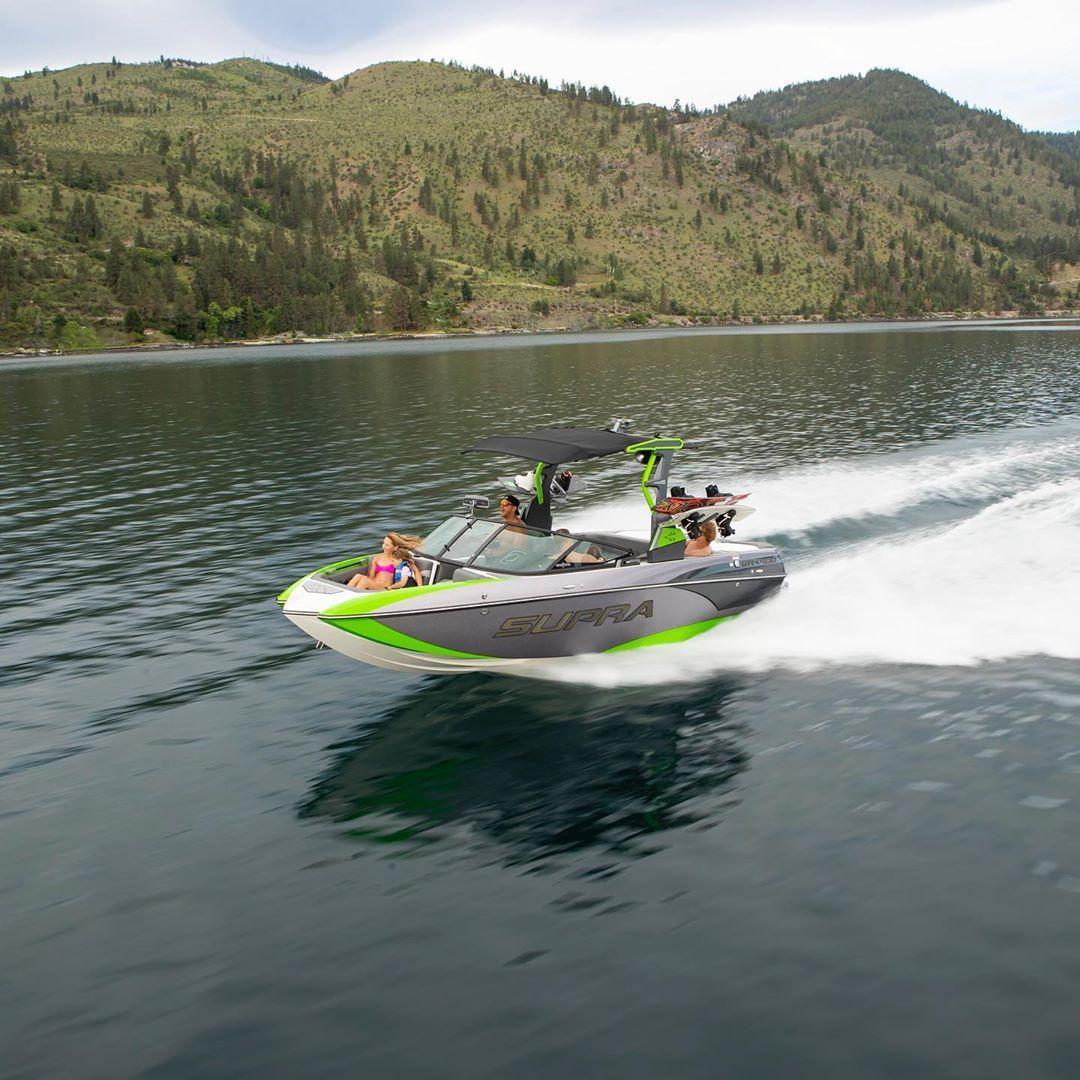 Autowake supra boats in 2020 supra boats wakeboard