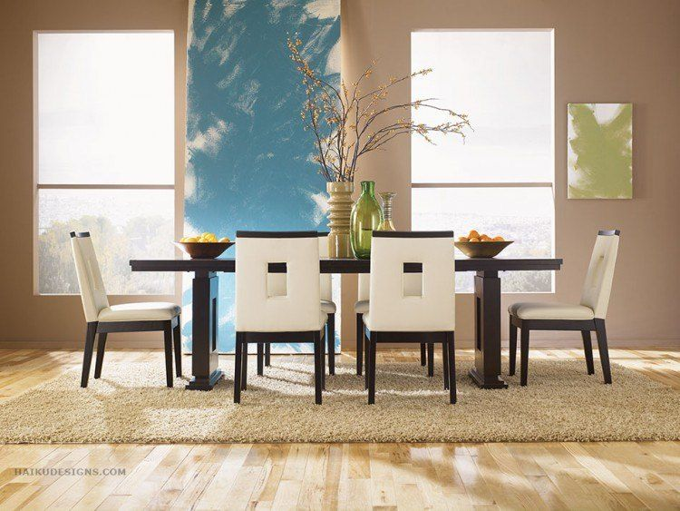 20 Modern Dining Room Ideas You\'ll Fall In Love With