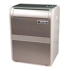 Commercial Cool 8000 Btu Portable Air Conditioner Cprb08xcj Portable Air Conditioner Windowless Air Conditioner Camping Air Conditioner