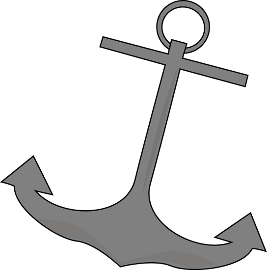 boat anchor clip art boat anchor image nautical party rh pinterest com Nautical Anchor Clip Art Anchor with Rope Clip Art
