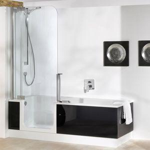 bad dusche kombi Duschbadewanne, Dusche, Badewanne