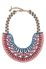 Omala Necklace by Dannijo at $85 | Rent The Runway