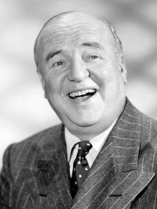 William Frawley A K A Fred Mertz Lucy William