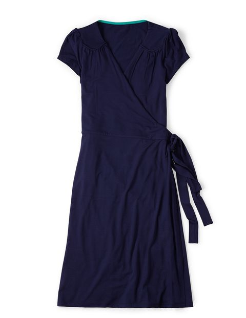 1b95cfeb3c2b Summer Wrap Dress WH754 Day Dresses at Boden