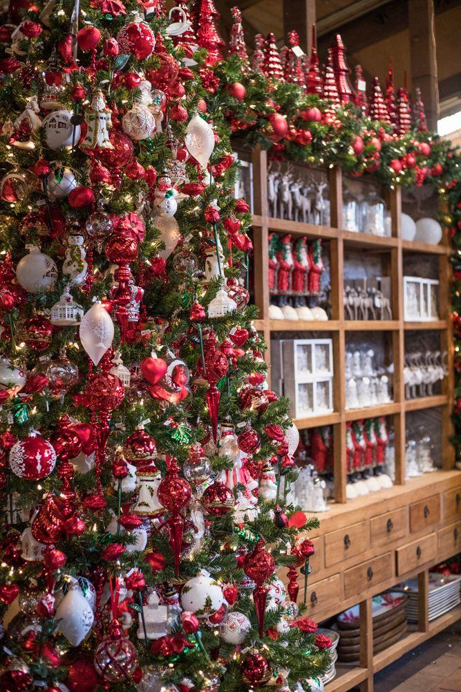Christmas Boutique 2017 Store Decor Christmas Store