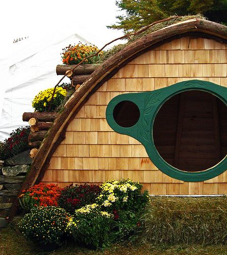 Tiny House Vacations Garden Pod Micro Cabin In Winchester Tiny House Vacation Garden Pods Pod House