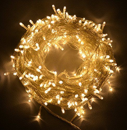 Proxima Direct 100/200/300/400/500 LED String Fairy Lights for