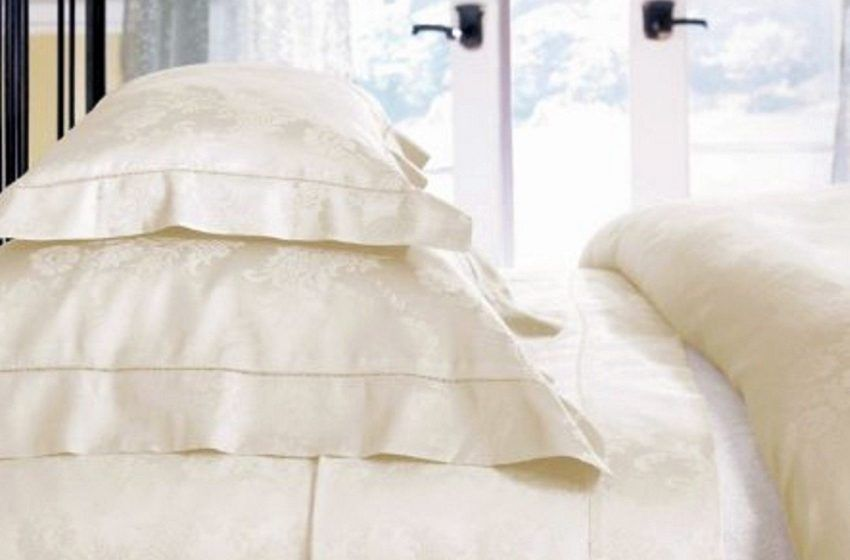 Most Expensive Bed Sheets