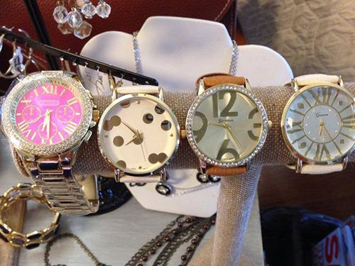 Watches and Jewelry | Southern Style Designs Waxhaw