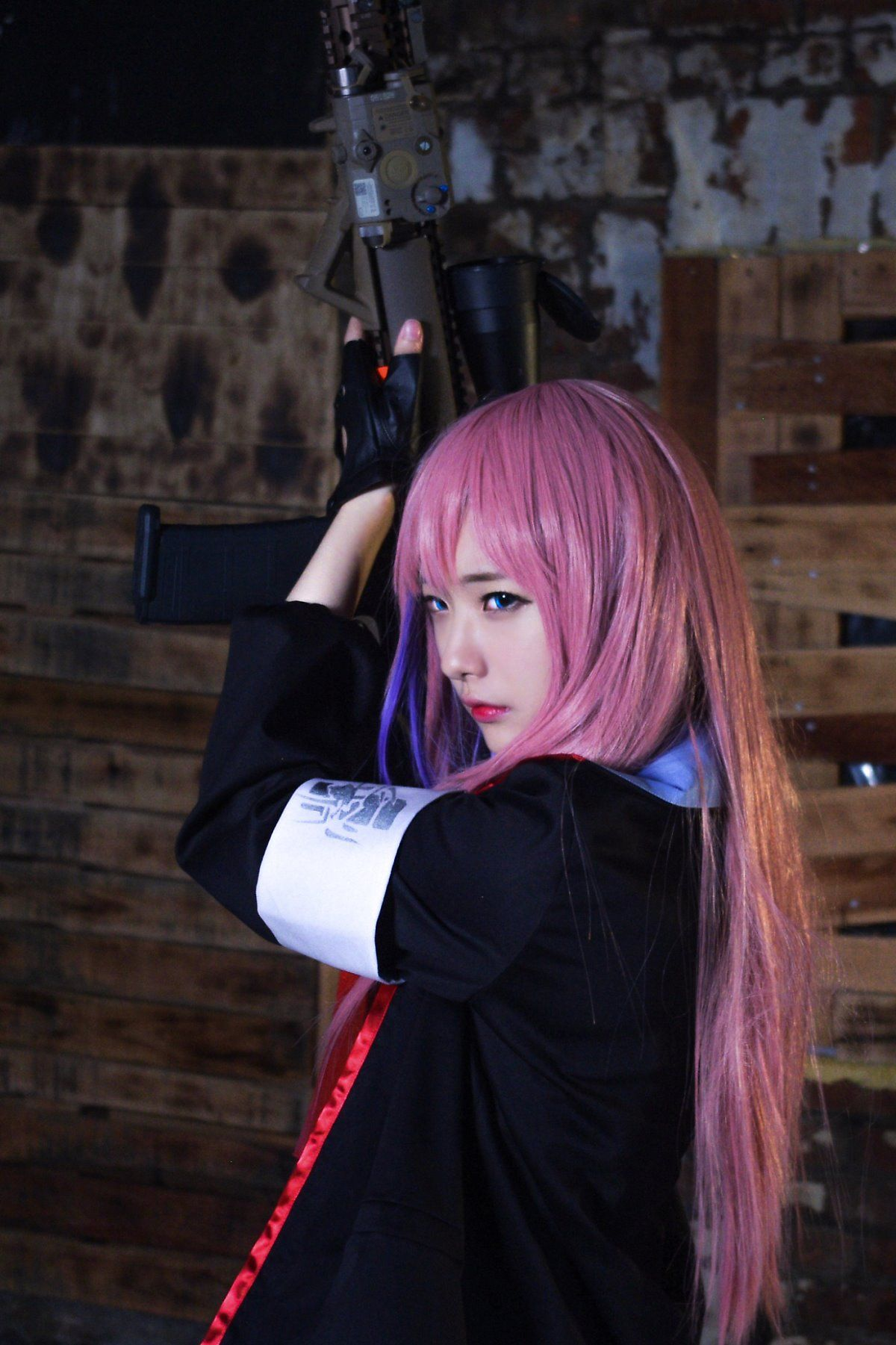 girl front cool sik girl st ar 15 naver post cosplay girls