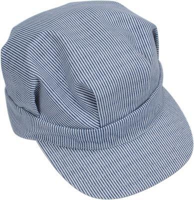 4143cc0b21cd7 Cómo hacer una sombrero de maquinista para preescolares