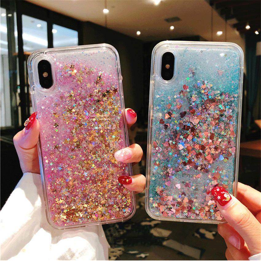 liquid iphone case xr