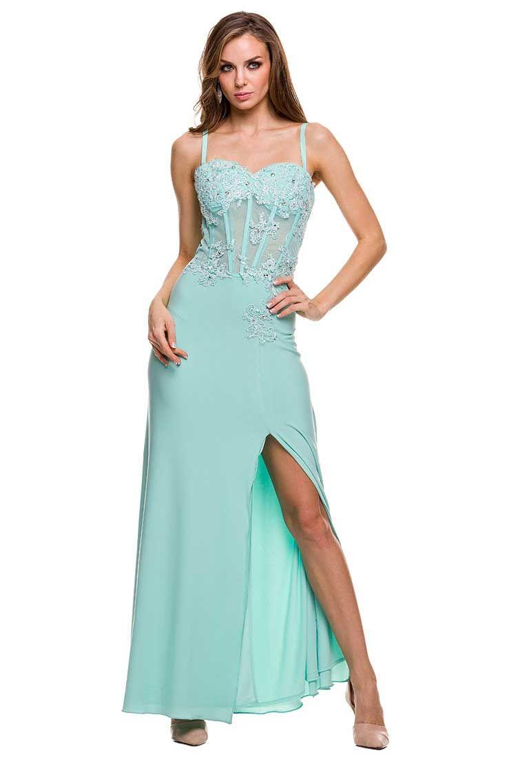 Long Prom Dress NX8141 Long, A-Line Prom Dress, Sweetheart ...