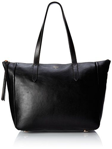 Fossil Sydney Shopper Shoulder Bag, Black, One Size Fossil http://www.amazon.com/dp/B00L4INUV8/ref=cm_sw_r_pi_dp_6tZawb01RFSRS